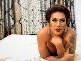 AggyMercedes jasmin naked
