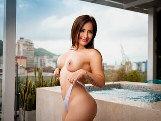 AliceSoler pussy show