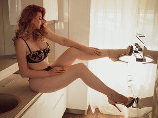 AmaKensington naked anal