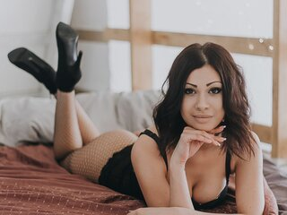 AzaliaGold anal live