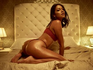 CandiceRivera naked jasmin