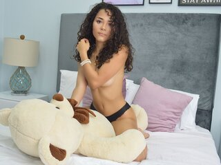 ChloeBlain jasmin show