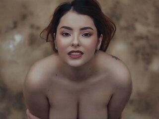 GretaSounders jasmin anal