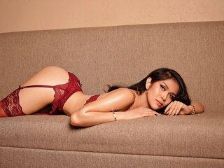 JohannaRodriguez recorded naked