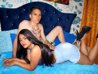 KatalinaBrad naked photos