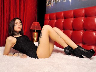 MistyDelarosa online show