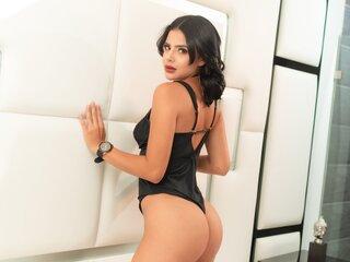 PaulinaSantana recorded pussy